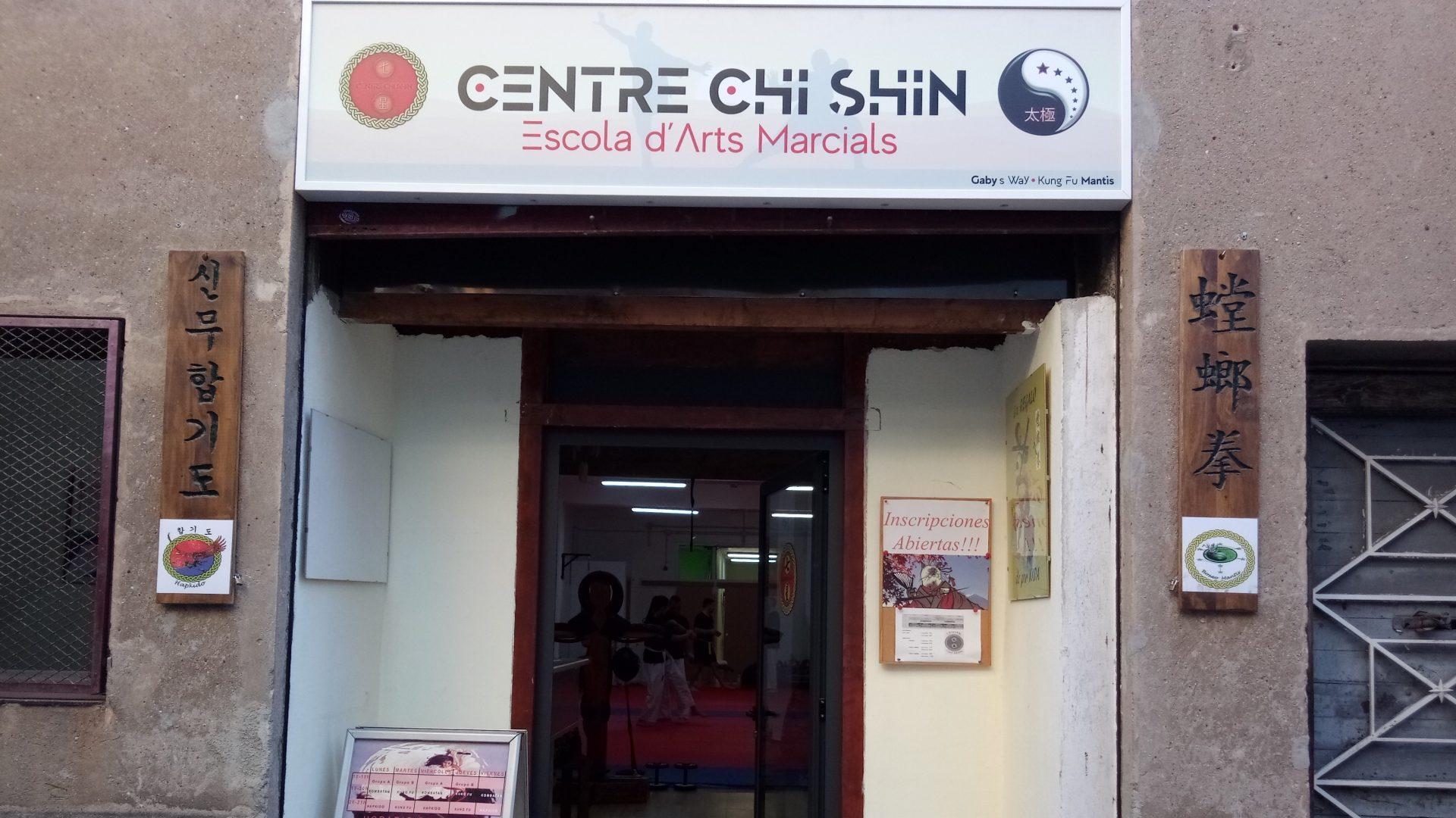 ChiShin