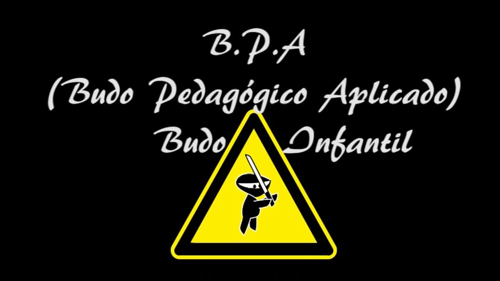 1ª Demostración Navideña de Budo Infantil y B.P.A