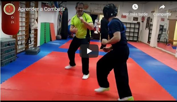 Aprender a Combatir